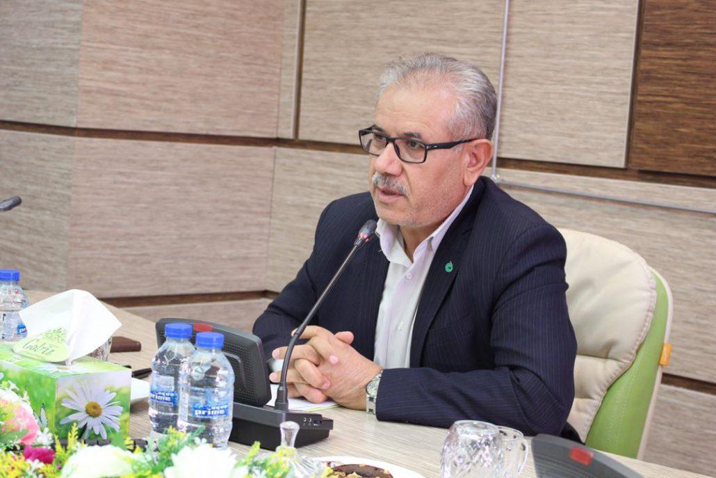افزایش ۹٫۵ درصدی پرداخت تسهیلات در بانک مهر ایران استان کهگیلویه و بویراحمد
